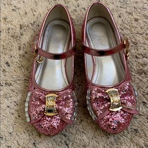 Princess shoes! Girls 12-1